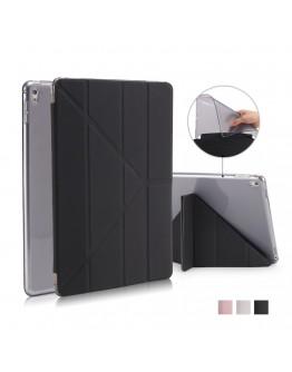 Husa protectie cu spate din gel TPU CS pentru iPad Pro 9.7 inch (2016), neagra