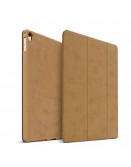 "Husa protectie slim ""Smart Cover"" BGR pentru iPad Pro 9.7 inch (2016), maro"