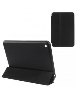 """Husa protectie """"Smart Cover"""" pentru iPad Mini 4 - neagra"""