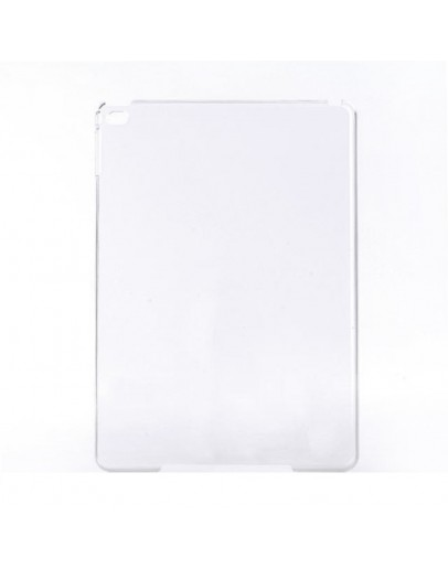 Carcasa protectie spate CS din plastic pentru iPad Mini 4 - transparenta
